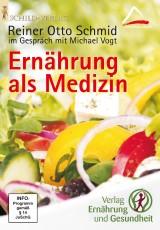 Reiner Otto Schmid im Gespräch mit Prof. Michael Vogt