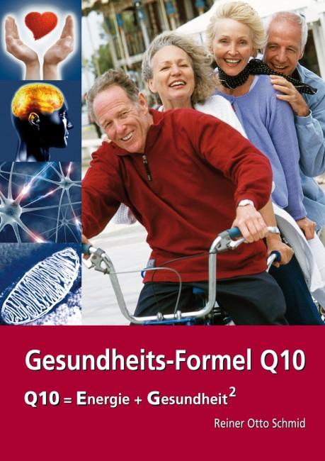 Gesundheits-Formel Q10