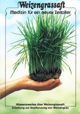 Weizengrassaft von Reiner Otto Schmid